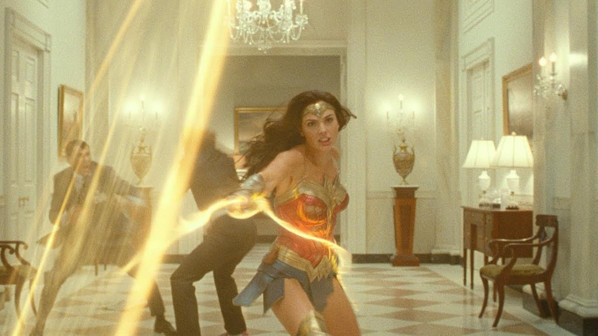 Wonder Woman 1984 Release Date Pushed to August Amid Coronavirus Pandemic