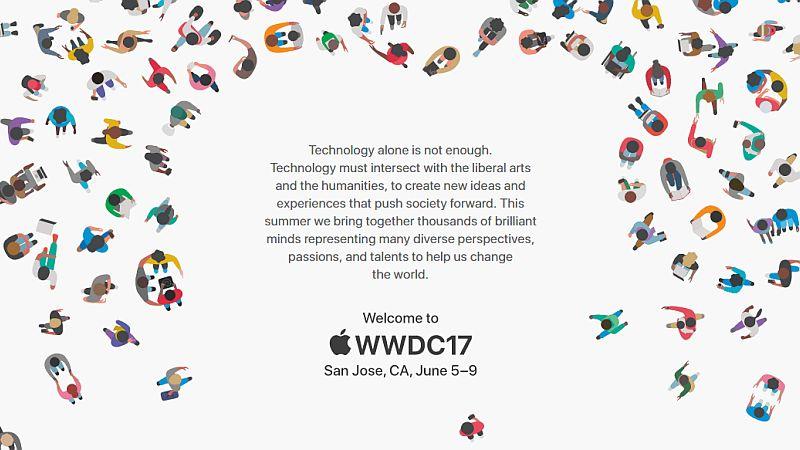Apple WWDC 2017 Dates Announced: Developer Conference to Kick Off June 5 in San Jose