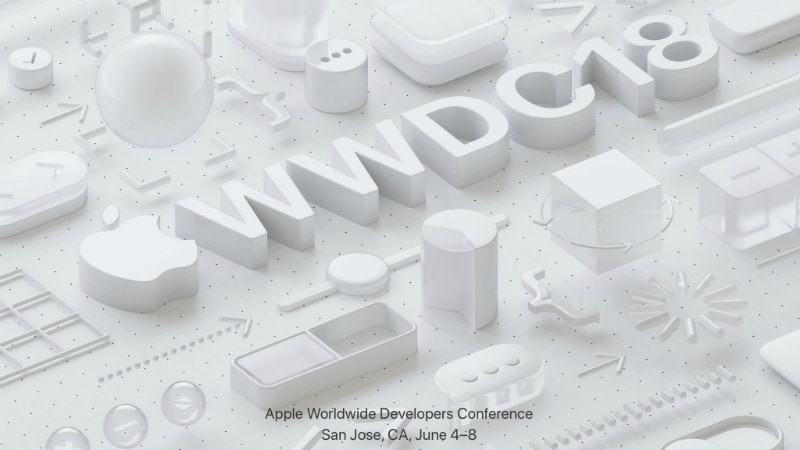WWDC 2018 to Kick Off on June 4, Reveals Apple: Here's What We Can Expect
