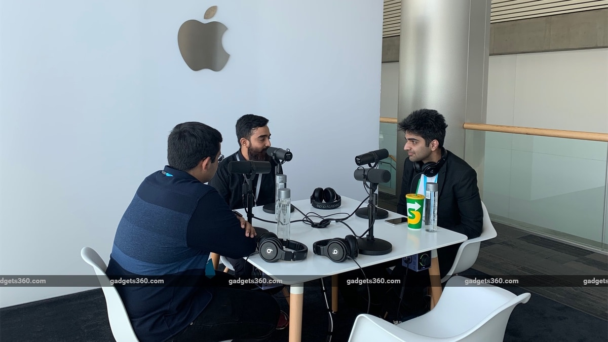 An AI Rapper and a Maze: The Apps That Won Two Indian Students Apple's WWDC 2019 Scholarships