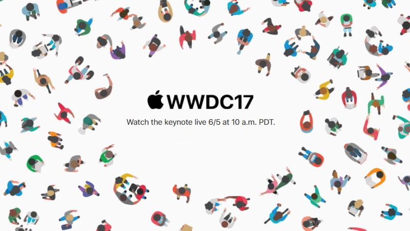 Apple WWDC 2017 Keynote Address Today: How to Watch Live Stream