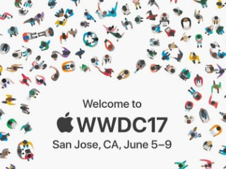 Apple WWDC 2017 Keynote Address Invites Show It's Scheduled for June 5