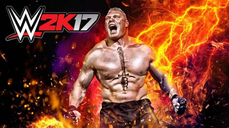 WWE 2K17 First Impressions: A Stone Cold Stunner?