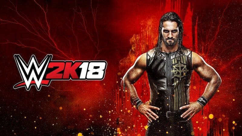WWE 2K18 for the Nintendo Switch Is the Weakest Big Name Game for the Console