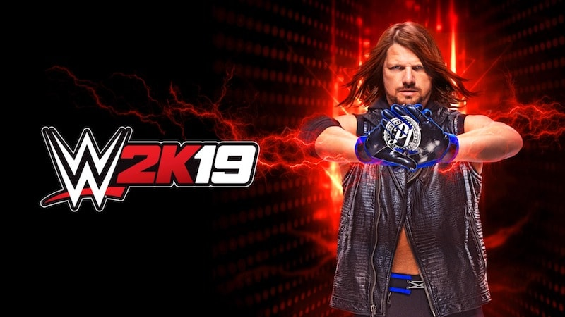 WWE 2K19 Could Be the Best Wrestling Game in a Long Time