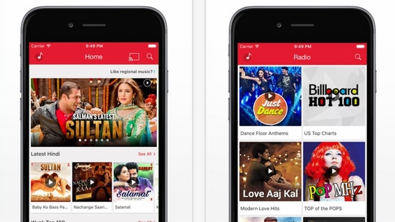 Wynk Music Crosses Over 75 Million App Installs