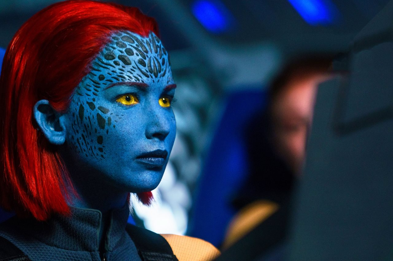 X-Men: Dark Phoenix, The New Mutants Get New Release Dates