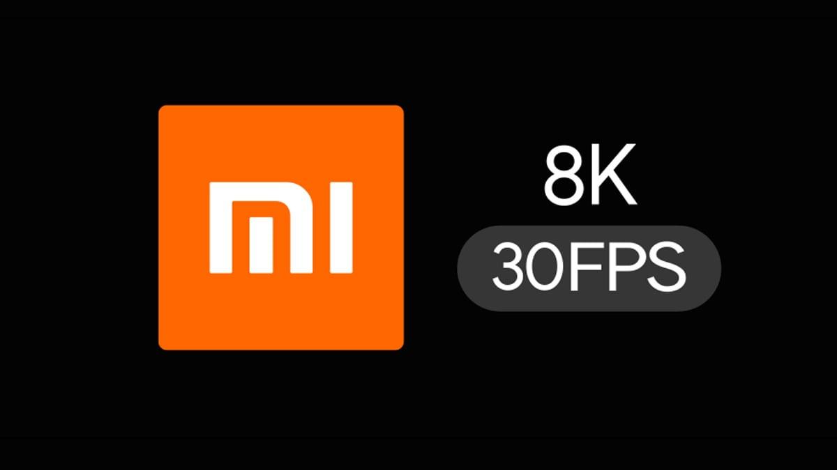 4K ভিডিওর দিন শেষ! Xiaomi স্মার্টফোনে আসছে 8K ভিডিও রেকর্ডিং সাপোর্ট