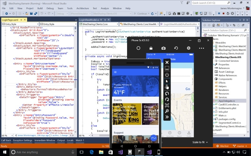 xamarin visual studio 2017 visual_studio_2017