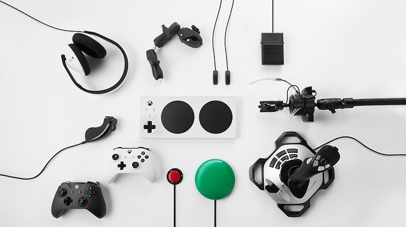 Accessible Xbox One controller confirmed, available this year
