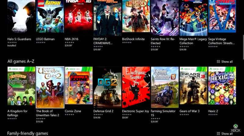 Xbox Game Pass Goes Live; Lets You Play Over 100 Xbox Games at Rs. 699 a Month