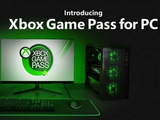 Xbox Game Pass Subscription Service Headed to PC With Over 100 Titles