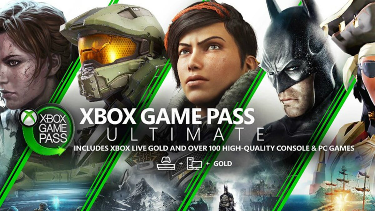 Xbox Game Pass Ultimate Project xCloud Access Coming on ...