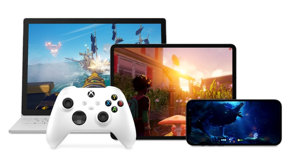 Microsoft xCloud Arrives on iOS and PC as Invite-Only Beta