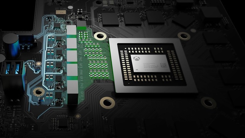 Future Xbox Consoles Could Sport GDDR6 RAM