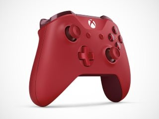 You Can Get the Xbox Controller in Two New Colours