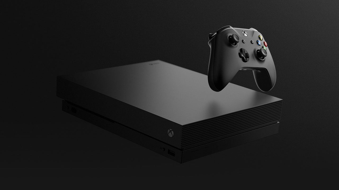 Xbox One X vs PS4 Pro: Specifications, Games, Price, and Everything Else You Need to Know