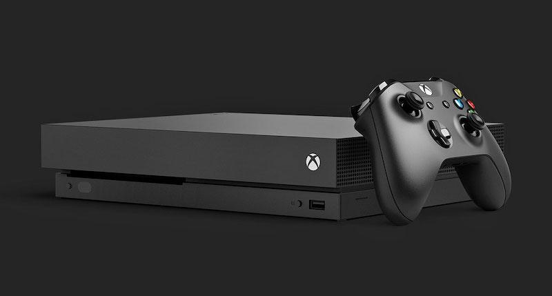 Microsoft Explains Why Xbox One X Is Worth $100 Premium