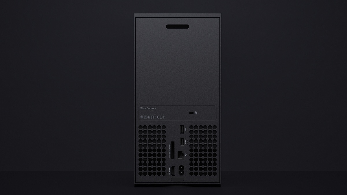 Xbox Series X Specifications Features Revealed By Microsoft Technology News