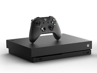 Xbox One X India Launch Likely on January 23