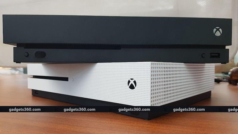 Xbox One X India Price and Release Date Revealed