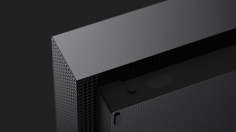 Xbox One X Pre-Orders Are Now Live