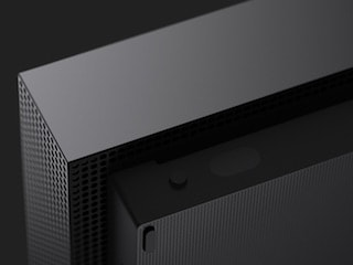 Xbox One X Project Scorpio Edition, Xbox One S Minecraft Limited Edition Leaked