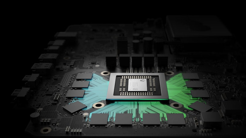 The Xbox Scorpio Is a Solution to a Problem That Doesn't Exist