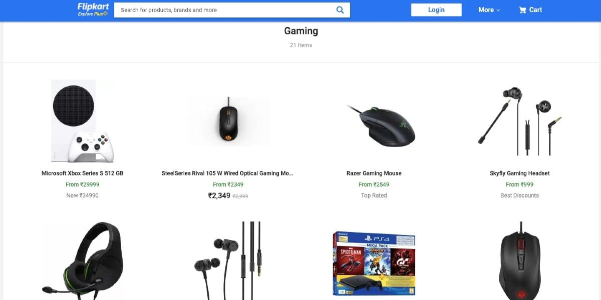 xbox series s discount flipkart Xbox Series S