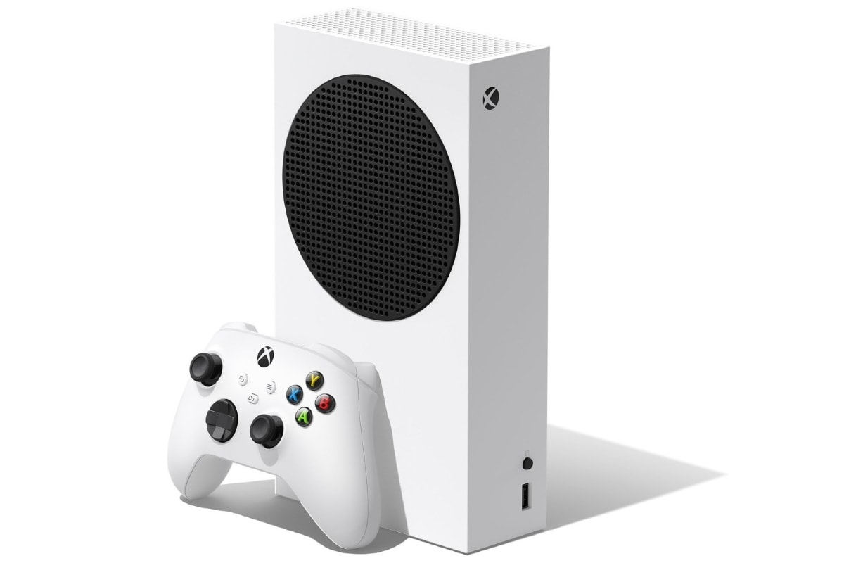 Flipkart Teases Discounted Price of Xbox Series S Ahead of Launch