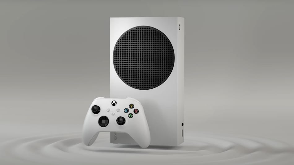 Xbox Series S Set to Debut on November 10, Microsoft Confirms