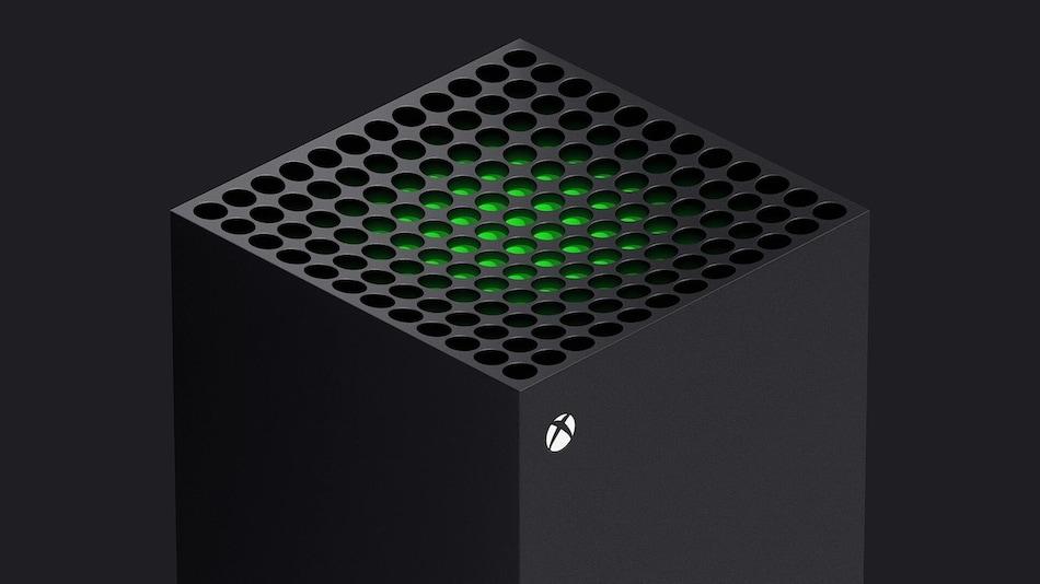 Microsoft's Next Xbox Series X Games Showcase Set for July 23