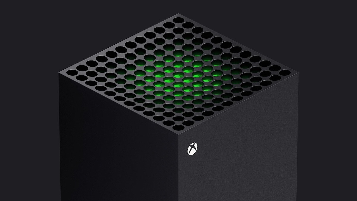 Microsoft's Next Xbox Series X Games Showcase Set for July 23