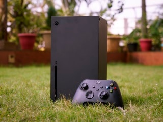 Xbox Series X Review: Old Wine Made New