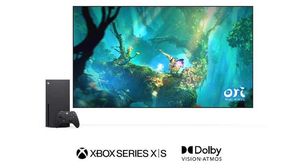 Xbox Series X, Series S Now Support Dolby Vision Gaming for 'Full-Spectrum Visuals'