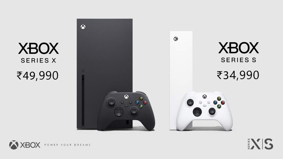 xbox series x s price in india xbox series x s price in india