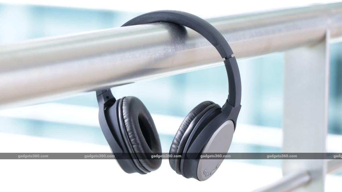 Xech A8 Voice Assist Headphones Review