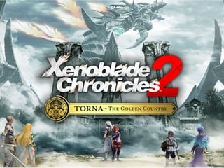 Xenoblade Chronicles 2 Gets Torna - The Golden Country DLC at E3 2018