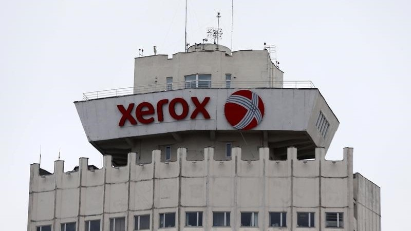 Fujifilm-Xerox Merger: Xerox CEO to Resign in Settlement With Top Shareholders
