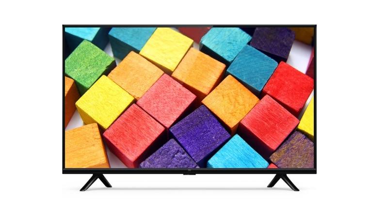 शाओमी ने लॉन्च किया सबसे सस्ता और छोटा स्मार्ट टीवी