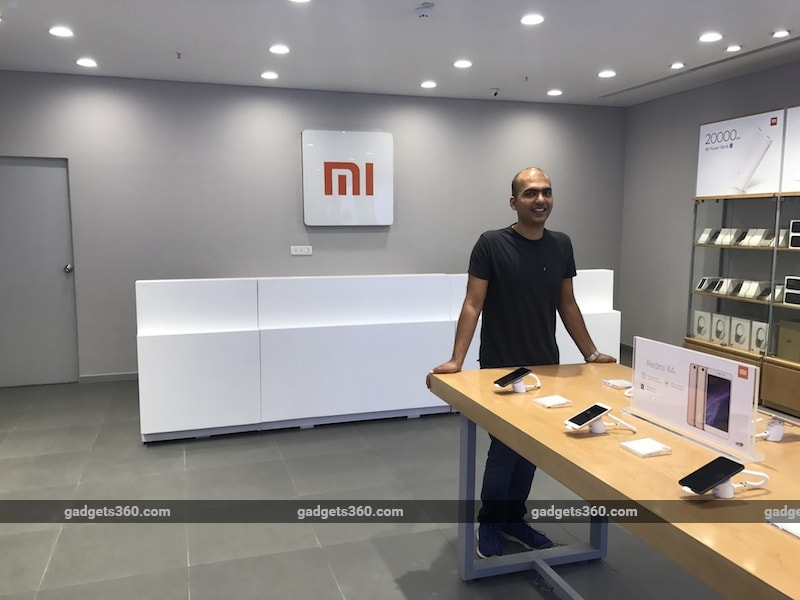 Xiaomi Doubles Down on Offline Strategy, to Open First Mi Home Store in Delhi-NCR This Week