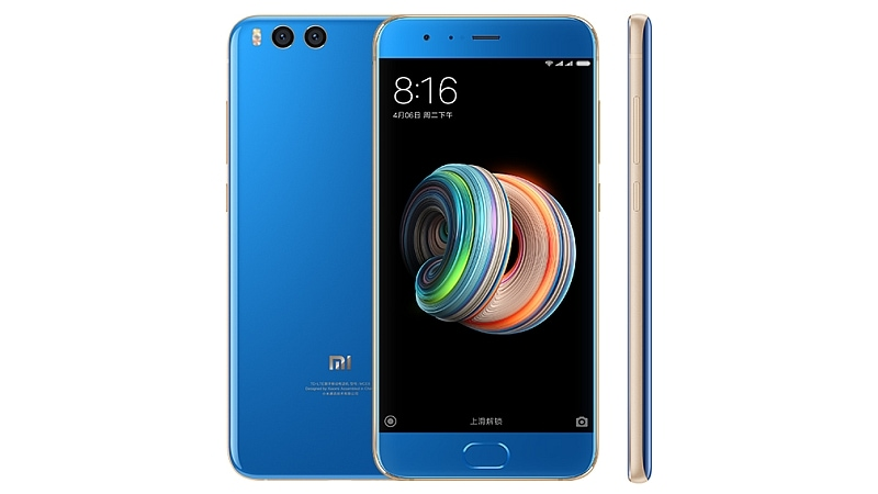 Xiaomi Mi Note 3 With Dual Cameras, AI Beautify Feature Launched: Price, Specifications