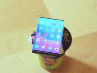Xiaomi के 'अनोखे' फोल्डेबल स्मार्टफोन का वीडियो सार्वजनिक