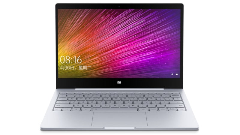 Mi Notebook Air 12.5-Inch (2019) With 8th-Gen Intel Core CPUs, Up to 256GB SSD Launched: Price, Specifications