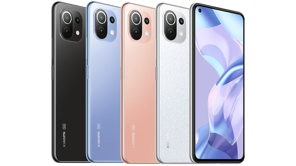 Xiaomi 11 Lite 5G NE India Launch Date Set for September 29: Specifications