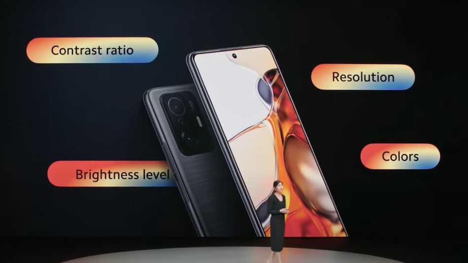 Xiaomi 11T, Xiaomi 11T Pro With 108-Megapixel Primary Camera Launched Along With Xiaomi 11 Lite 5G NE