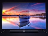 Xiaomi Launches Mi TV 3s With 55-Inch and 65-Inch Display Variants