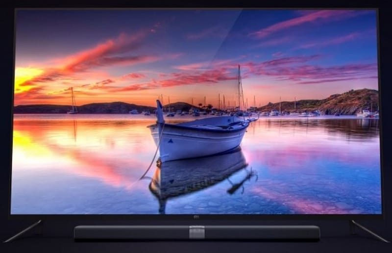 Xiaomi Mi TV 3S Launched in 55-Inch and 65-Inch Variants: Price, Specifications, and More