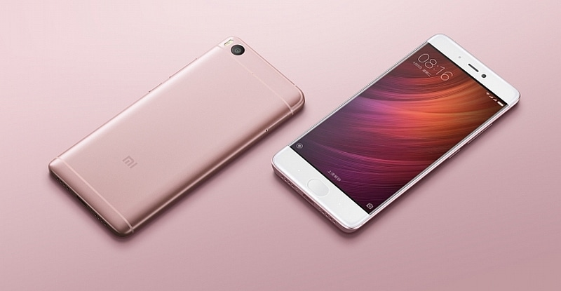 Xiaomi Mi 5s and Mi 5s Plus Announced: Price, Specifications, and More