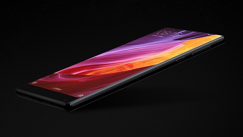 Xiaomi Mi MIX Launched: Price, Specifications, Release Date, and More